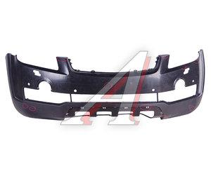 Бампер CHEVROLET Captiva (08-) передний (под омыватель и парктроник) (уценка) OE 96865500