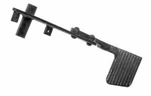 Педаль тормоза ЗИЛ-5301 РААЗ 5301-3504010