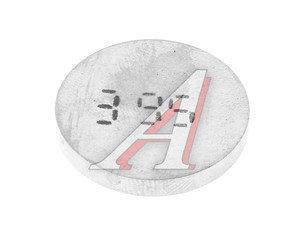 Шайба ВАЗ-2108 клапана регулировочная 3.95 АвтоВАЗ 2108-1007056-40, 21080100705640