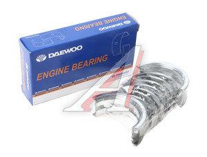 Вкладыши DAEWOO Nexia (95-) коренные d+0.25 комплект (10шт.) DAEWOO 93742706, S1220027