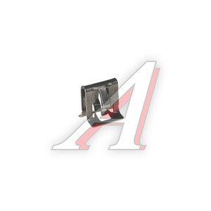 Клипса SSANGYONG Actyon (06-/10-),Kyron (05-),Actyon Sports (06-/12-) облицовки панели передней OE 7658621001