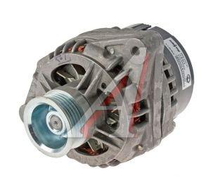 Генератор ВАЗ-2123 (выпуска после 2003г.) инжектор 14В 80А ЗиТ 9402.3701-01, 9402.3701000-01, 2123-3701010-01