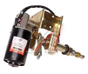 Мотор-редуктор стеклоочистителя ПАЗ-3205 правый 24V СтАТО 572.5205100-03