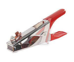 Клемма для заземления 300А с изолированными ручками ГОРЫНЫЧ 9966