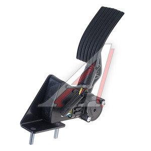 Педаль акселератора КАМАЗ-ЕВРО-3 электронная WM542 134974