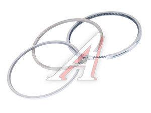 Кольца поршневые ЗИЛ-5301,ПАЗ-3205 компрессора d=72.0мм комплект ЗАО Лебединский А29.01.180