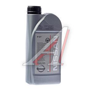 Жидкость гидроусилителя руля 1л NISSAN PSF OE KE909-99931, NISSAN PSF