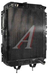 Радиатор КРАЗ-255,256 медный 4-х рядный ШААЗ 255-1301010, 256-1301010-01, 255БС-1301010