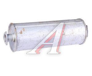 Глушитель УАЗ-3151 с 2-мя фланцами Баксан 3151-1201010-30, 3151-1201010-11