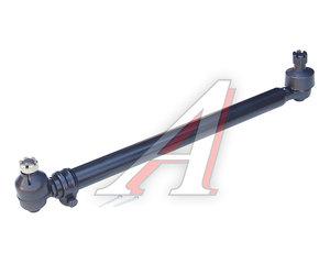 Тяга рулевая HYUNDAI AeroTown продольная прямая (DL1028) VALEO PHC DL1028, 56810-57000