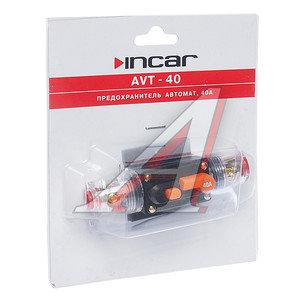 Автомат-прерыватель INCAR AVT-40A INCAR AVT-40A