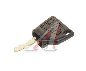 Ключ JCB зажигания, двери ОЕ 701/45501