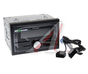 Магнитола автомобильная 2DIN PIONEER FH-X730BT PIONEER FH-X730BT