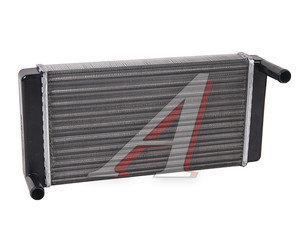 Радиатор отопителя МАЗ-6422,4370 алюминиевый 64221-8101060