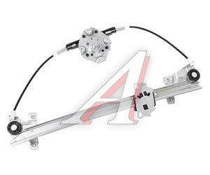 Стеклоподъемник DAEWOO Nexia передний правый (механический) OE 90186594, 90186598
