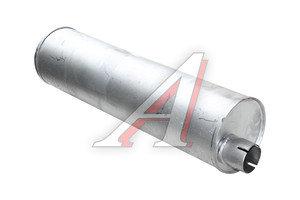 Глушитель ГАЗ-3302,2705 33078-1201010, АК 33078-1201010