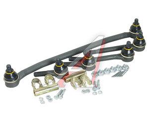Трапеция рулевая ВАЗ-2101-07 комплект ТРЕК 2101-3003006Т*, ST70-101, 2101-3003010