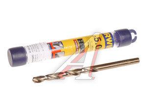 Сверло по металлу 5.0х86мм HSS Cobalt IRWIN 10502554