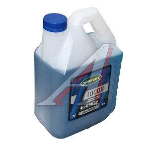 Жидкость охлаждающая ТОСОЛ ОЖ-40 5кг/4.45л OIL RIGHT ТОСОЛ ОЖ-40 OIL RIGHT, 5012
