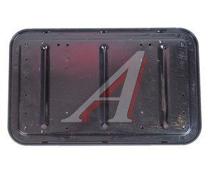Крышка ЗИЛ-4331,433360,5301 люка кабины в сборе АМО ЗИЛ 4331-5713010-01