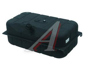 Бак топливный ГАЗ-3309,33104 (ОАО ГАЗ) 33104-1101010