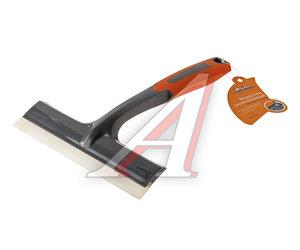 Скребок для сгона воды 21см черно-оранжевый AIRLINE AB-M-06, 2287