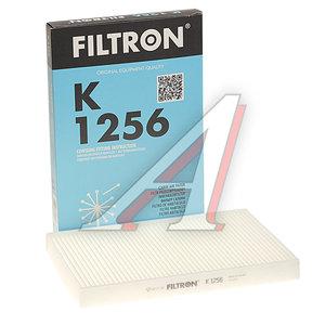 Фильтр воздушный салона IVECO Daily (06-) FILTRON K1256, LA439, 3802821