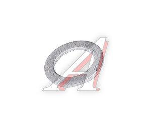 Шайба 8.0х15.0х1.5 алюминиевая (плоская) ЦИТ ША 8.0х15.0-1.5-П, Ц881