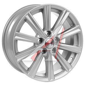 Диск колесный литой TOYOTA Camry,Rav 4 (-13) R17 КС-624 K&K 5х114,3 ЕТ45 D-60,1
