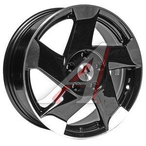 Диск колесный литой RENAULT Duster,Kaptur R16 RE5 BFP REPLICA 5х114,3 ЕТ50 D-66,1