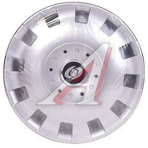 Колпак колеса R-16 серый комплект 4шт. 415 R-16