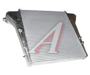 Охладитель КАМАЗ-6520,6460,65201,63502 наддувочного воздуха ШААЗ 6520-1172010, 6520А-1172010