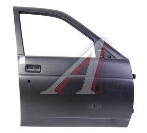 Дверь ВАЗ-2110,2170 передняя правая АвтоВАЗ 21100-6100014-70, 21100610001470, 2110-6100014