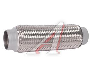 Гофра глушителя 50х250 в оплетке PRO SPORT RS-05720