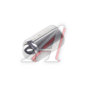 Поршень DAF IVECO MAN MERCEDES КАМАЗ клапана вкл.делителя КПП ZF 16S 151 (с шариком) (1шт.) INA 722033710, 353005, 0501209188