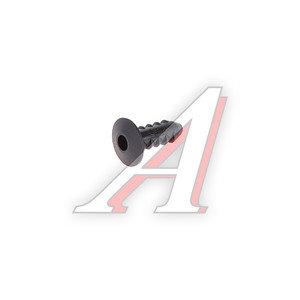 Кнопка ВАЗ-2101-07 обивки передней боковины салона 2103-5004028, 21030500402800