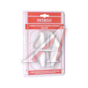Коврик на панель приборов противоскользящий INTEGO INTEGO AX-0130, AX-0130