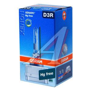 Лампа ксеноновая D3R 35W PK32d-6 4150K OSRAM 66350, O-66350