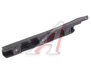 Кронштейн бампера BMW X3 (04-11) заднего левый OE 51123400953