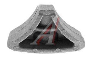 Башмак КАМАЗ опоры двигателя задней (ОАО КАМАЗ) 5320-1001063