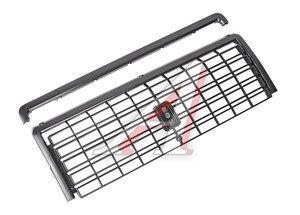 Облицовка радиатора ВАЗ-2107 комплект Сызрань 2107-8401014, 099401