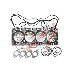 Прокладка двигателя КАМАЗ,ПАЗ дв.CUMMINS 4ISBe,4ISDe комплект верхний MOVELEX 4955356