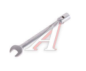 Ключ комбинированный 22х22мм рожково-торцевой шарнирный АВТОДЕЛО АВТОДЕЛО 30522, 13492