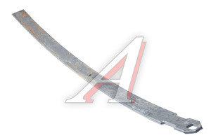 Лист рессоры МАЗ-64221 передней №2 L=1870мм ОАО МАЗ (МРЗ) 64221-2902102-10, 64221290210210