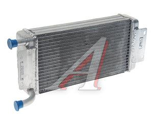 Радиатор отопителя КАМАЗ алюминиевый 3-х рядный ЛРЗ 5320-8101060, 22-8101060-20