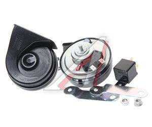 Сигнал звуковой 12V 405/495Hz с реле AM80SX FIAMM 932307Z