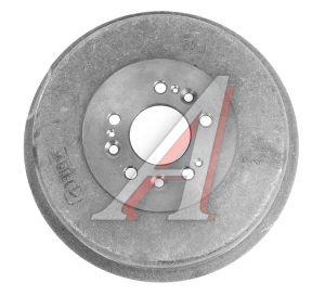 Барабан тормозной ГАЗ-3110 (ОАО ГАЗ) 3110-3502070