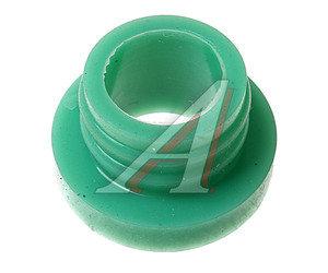 Втулка КАМАЗ уплотнительной головки цилиндра силикон 740.1003214