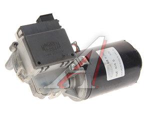 Мотор-редуктор стеклоочистителя FIAT Seicento (98-) MAGNETI MARELLI TGE424D, 9949162
