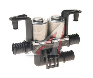 Клапан BMW X5 (E53) системы отопителя OE 64116906652, 64116931708